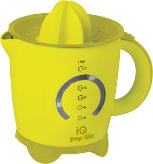 IQ Pop Life JC-350 Yellow